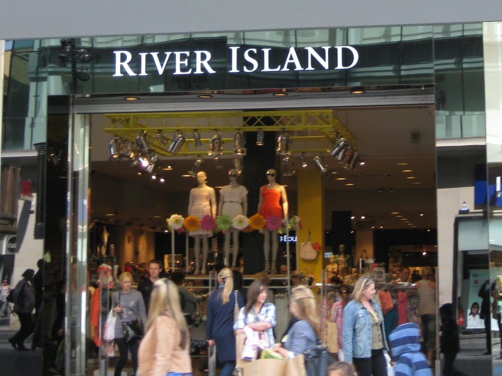 River Island Liverpool Phone Number