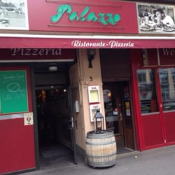 Pizzeria Palazzo Ristorante, Köln, Nordrhein-Westfalen