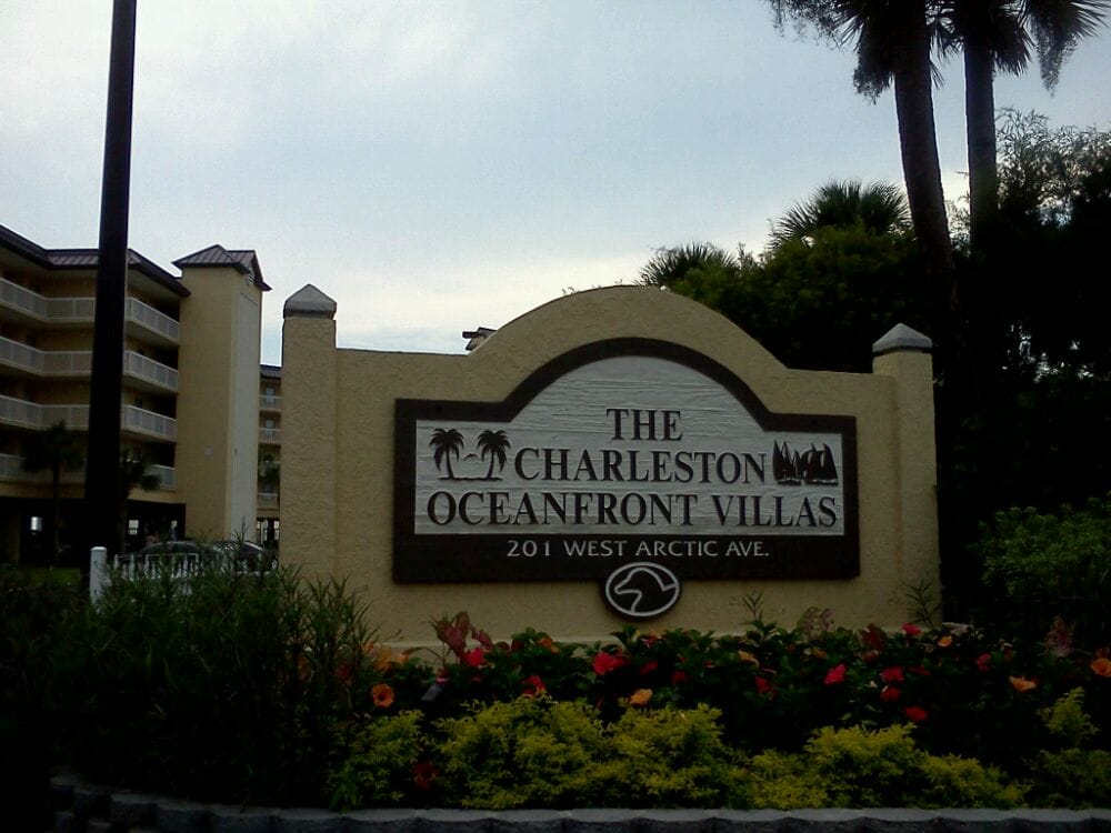 The Charleston Ocean Front Villas - Hotels - Folly Beach, SC - Reviews - Photos - Yelp