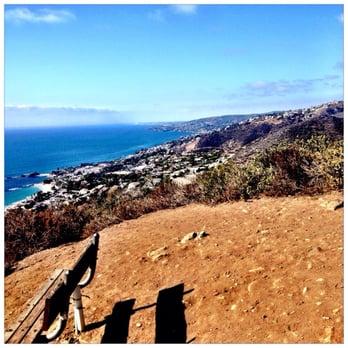 Valido Hiking Trail Laguna Beach