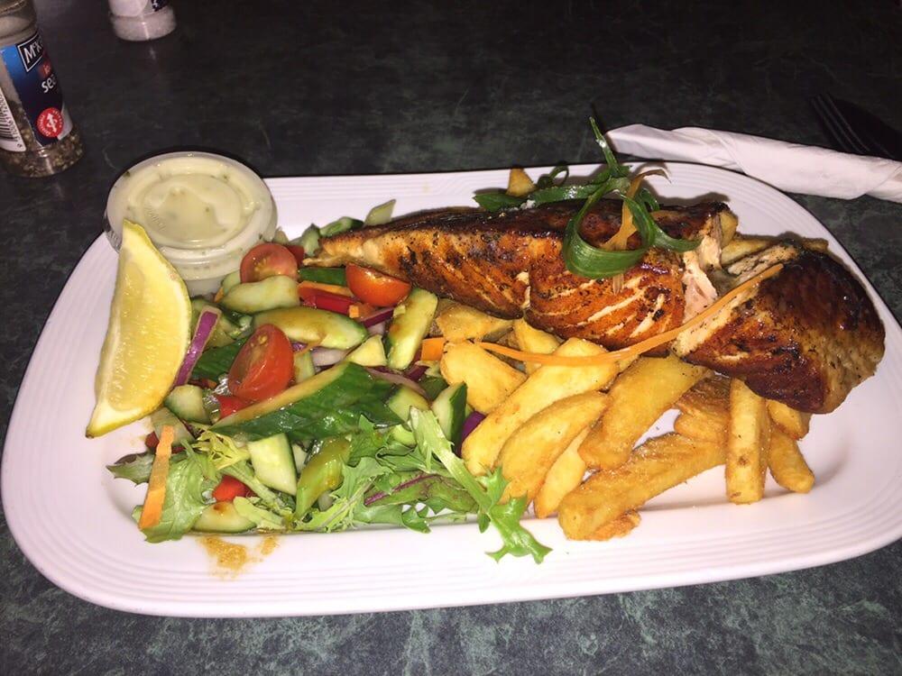 Fish s seafood market 44 photos restaurants for Florida fish market