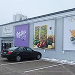 Kraft Foods Deutschland Erzeugnisse GmbH & Co.KG, Bad Fallingbostel, Niedersachsen