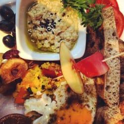 Frühstück Casablanca