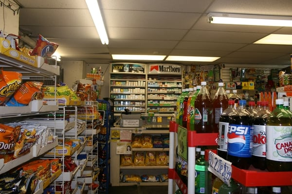 American food mart edgewater chicago il united for American cuisine chicago