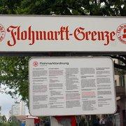 Flohmarkt, Hannover, Niedersachsen