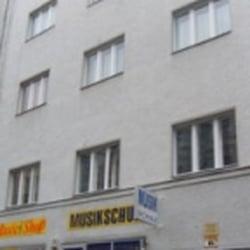 Musikschule Berlin-Gesundbrunnen, Berlin