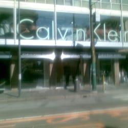 Calvin Klein Underwear, Milan