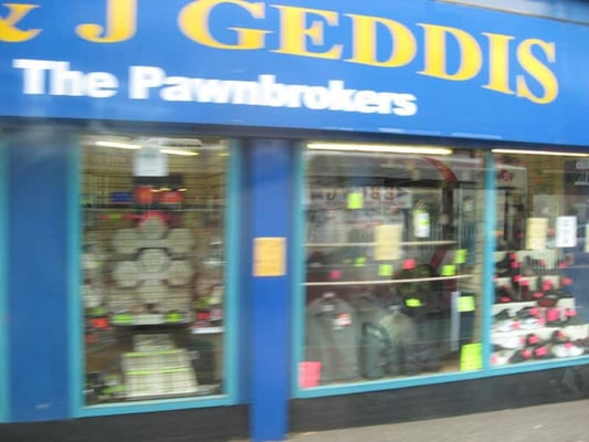 G & J Geddis - Albertbridge Rd store photo