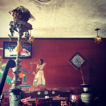 Sultana Cafe and Hookah Bar