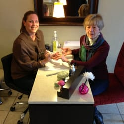 Perfect ten nail salon stoneham ma for A perfect ten salon