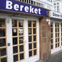 Bereket Döner Kebab, Marburg, Hessen