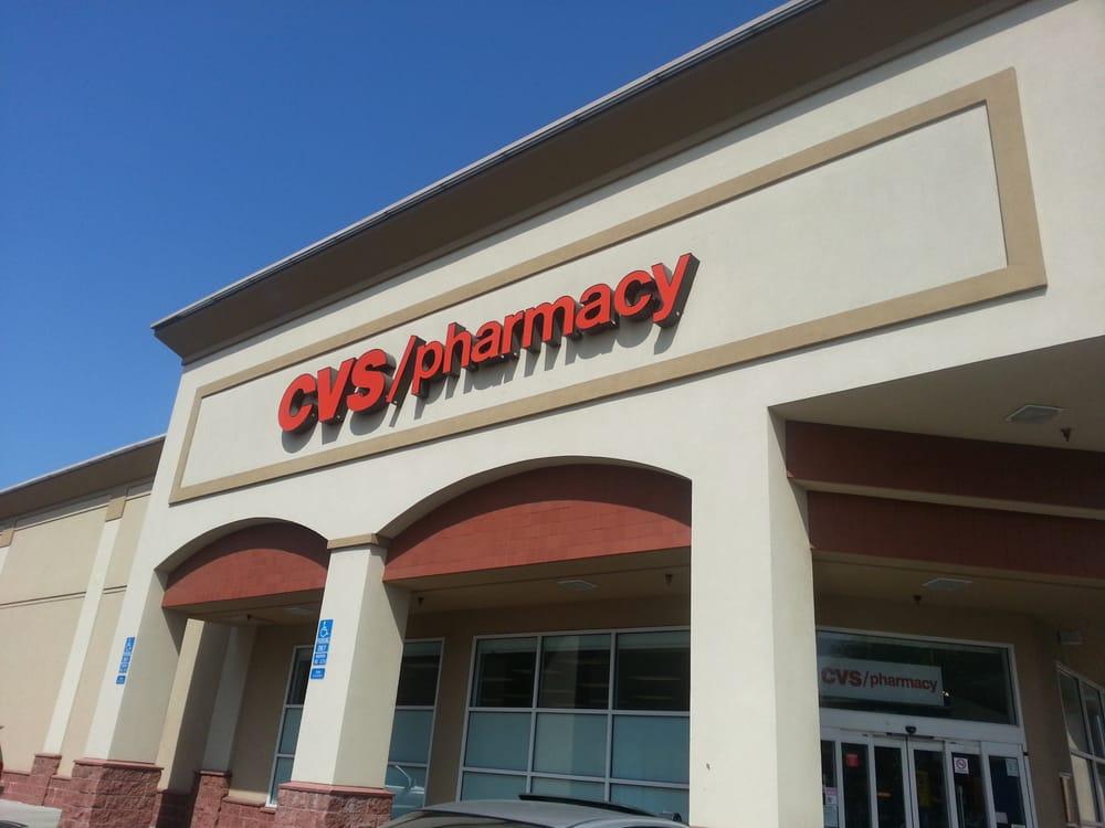 cvs pharmacy - drugstores - downey  ca