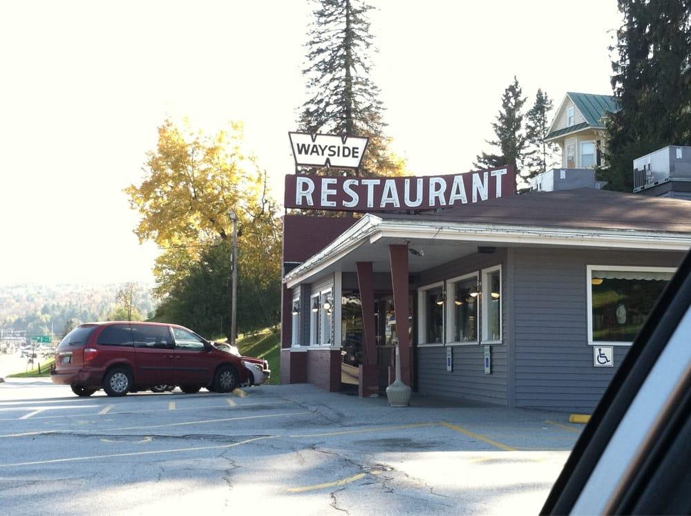 Wayside Restaurant & Bakery - 25 Photos - Bakeries ...