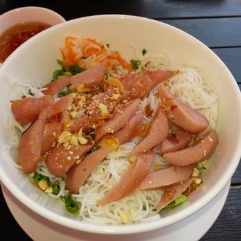 how to make nem nuong sauce