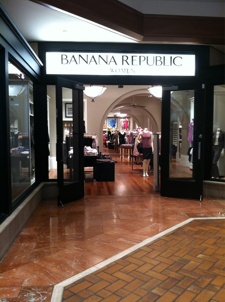 Banana Republic, San Francisco, CA. 2,, likes · 24, talking about this · , were here. This is the Banana you love. Contemporary classics.