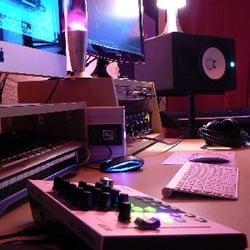 MyMusicRecording, Düsseldorf, Nordrhein-Westfalen