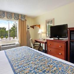 Fairfield Inn Savannah Midtown Hotels Savannah GA Yelp