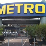 Metro SB-Grossmärkte GmbH, Düsseldorf, Nordrhein-Westfalen