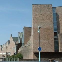 Université Picardie Jules Verne, Amiens