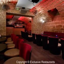 Lounge Royal, Paris