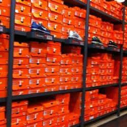 Nike Factory Store - Albertville miles away Lebeaux Ave. Ne, Suite A10, Albertville MN +1 ()
