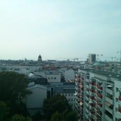 Blick über die Dächer des…