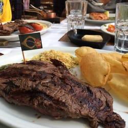 """""""Brazilian Steak"""" {July 2014}"""