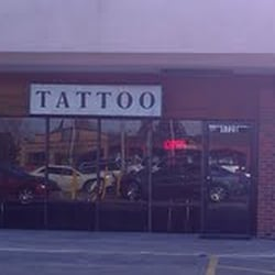 InkSylum Tattoo logo