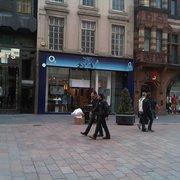 PUMA Store, Glasgow