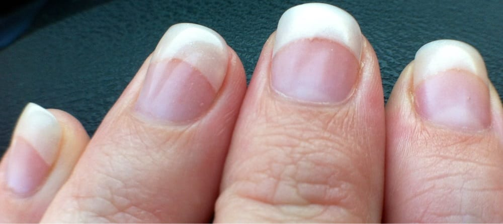 Beautiful nails nail salons fayetteville ar yelp for 777 nail salon fayetteville nc
