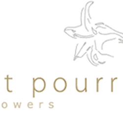 Pot Pourri Flowers logo