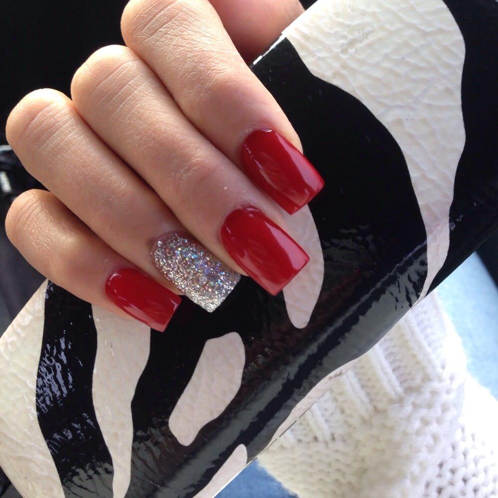 Aloha nails nail salons las vegas nv united states for 24 nail salon las vegas