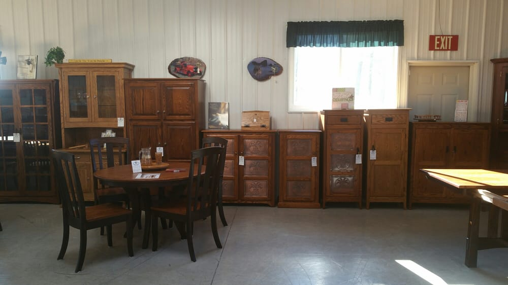 Amish Furniture Store Near Me Plain City