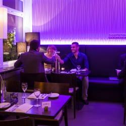 Abendessen in stilvollem Ambiente im…