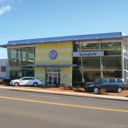 VW Springfield - Springfield, VA, États-Unis. 6601 Backlick Rd., Springfield, VA 22150