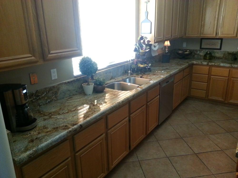 Granite Countertop Installers Near Me : Capital Counters - Contractors - Corona, CA - Reviews - Photos - Yelp