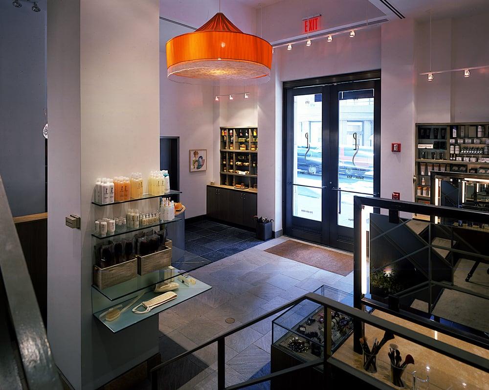 Barber Upper East Side : ... Salon & Spa - Hair Salons - Upper East Side - New York, NY - Yelp