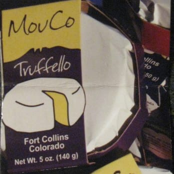 Mouco Cheese - Fort Collins, CO, États-Unis