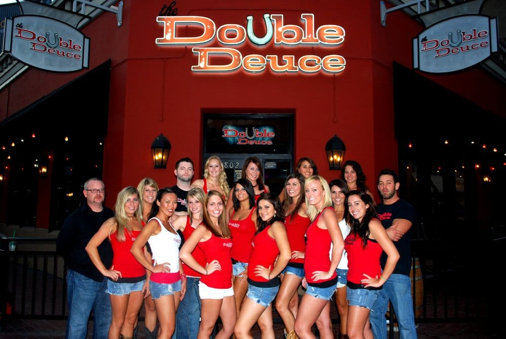 double deuces