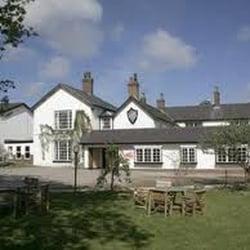 Kinmel Manor Hotel, Abergele, Conwy
