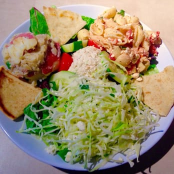 Zo 235 S Kitchen 21 Photos Mediterranean Restaurants