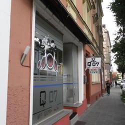 Q07 Bar&lounge, Nürnberg, Bayern