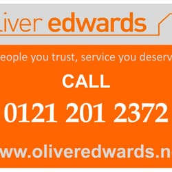 Oliver Edwards Residential Lettings & sales, Birmingham, West Midlands, UK