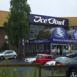 Dundonald Ice Bowl, Belfast