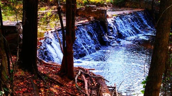 Lullwater park atlanta ga united states yelp for Lull water