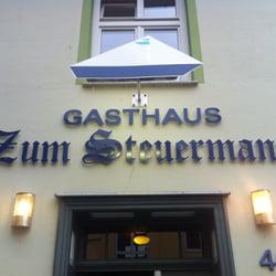 Zum Steuermann, Stralsund, Mecklenburg-Vorpommern