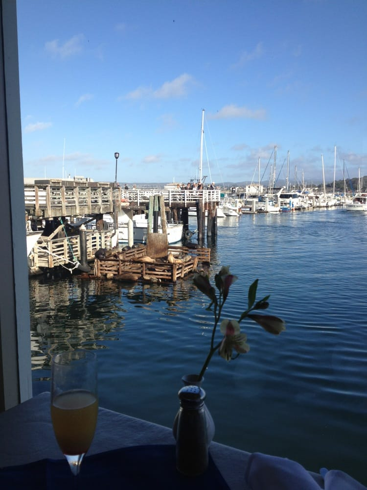 Monterey Wharf Restaurants Reviews