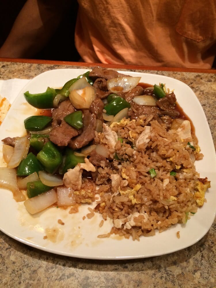 Green Mango Pan Asian Cuisine - South Elgin, IL, United States. Pepper ...