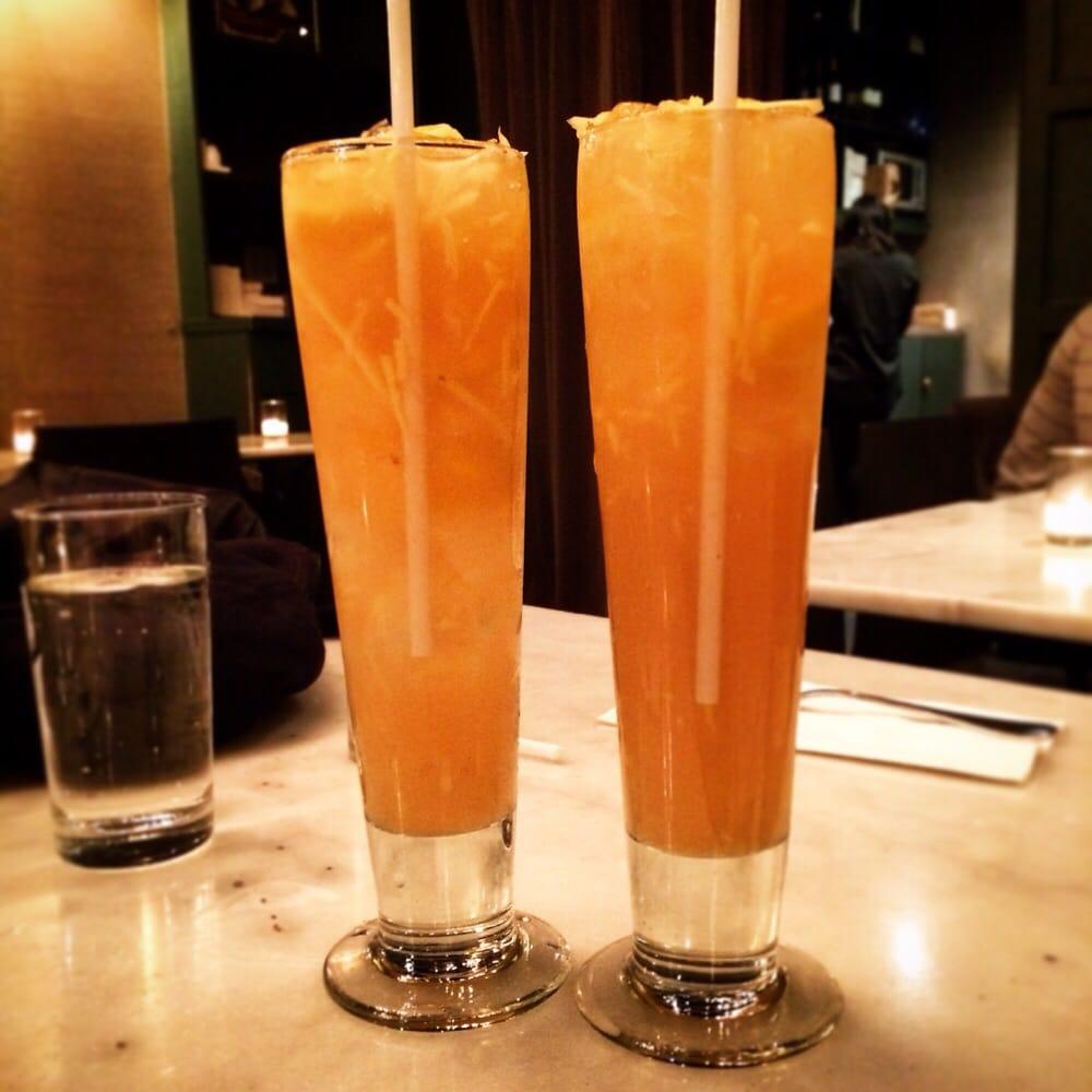 Tamarind And Vodka Cocktail Recipes — Dishmaps