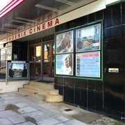 Phoenix Cinema, London